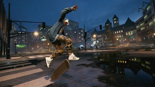 Tony Hawk's Pro Skater 1+2 достиг миллиона проданных копий — быстрее всех частей серии