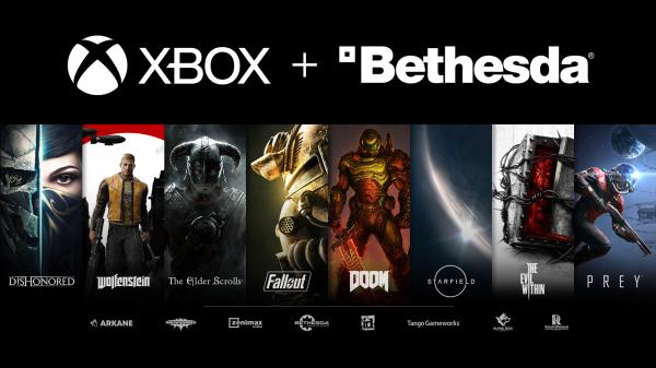 Все игры Bethesda будут добавлены в Game Pass.  Тодд Ховард заявил, что его студия устроила большое обновление своего движка со времен Oblivion