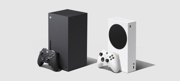 Философия «умной геометрии»: Дизайнеры Xbox Series рассказали публике, как создавался дизайн консолей