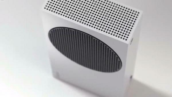 Microsoft уточнила, что часть игр с Xbox 360 и первого Xbox будет работать на Series S в 1440p