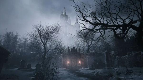 Много экшена и возможность сжечь деревню: Появились детали демки Resident Evil 8 с TGS 2020. CAPCOM официально подтвердила выход мини-сериала