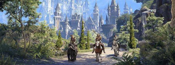 """""""Хотим сделать Xbox лучшим местом для игр и сосредоточимся на развитии Game Pass"""": Фил Спенсер дал понять, что PS5 останется без The Elder Scrolls VI"""