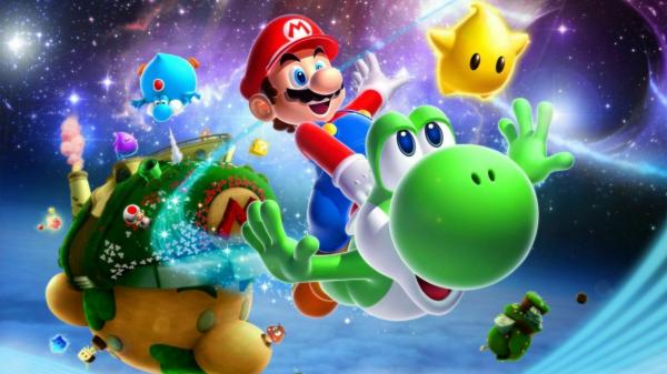 Super Mario 3D All-Stars стала второй самой продаваемой игрой на Amazon в 2020 году