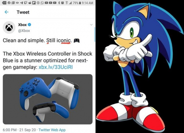 В сети обсуждается безумный слух о покупке Sega корпорацией Microsoft