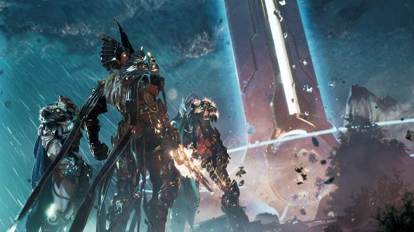 Цена на Godfall превысила цены на эксклюзивы Sony в PSN