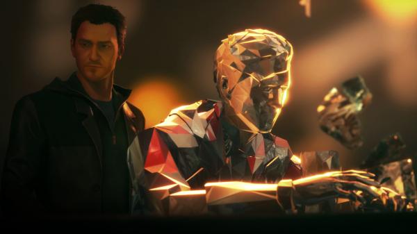 Триллер Twin Mirror от разработчиков Tell Me Why и Life is Strange выйдет 1 декабря. Представлен новый трейлер