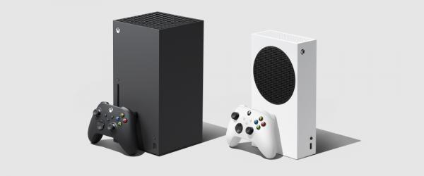 Microsoft раскрыла обновленный список игр с улучшениями для Xbox Series X и S