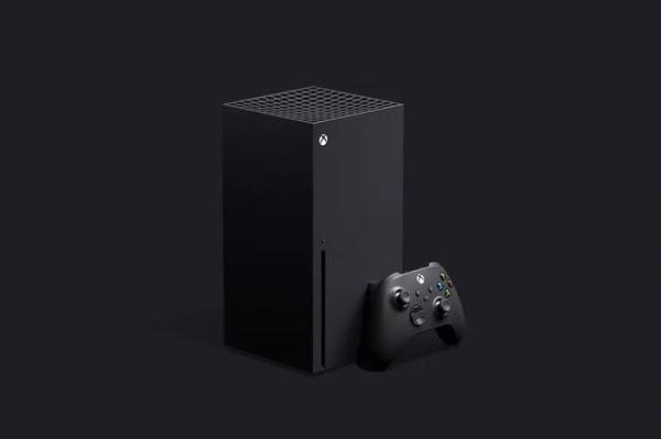 Xbox Series X транслирует и записывает игровой процесс в 4K при 60 кадрах в секунду