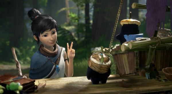 Sony-эксклюзив Kena: Bridge of Spirits отложили до первого квартала 2021 года. Игра должна была выйти в период запуска PS5