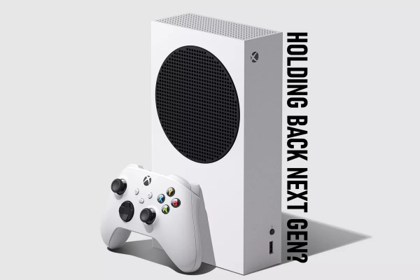 Xbox Series S не будет тормозить некстген - мнение разработчика