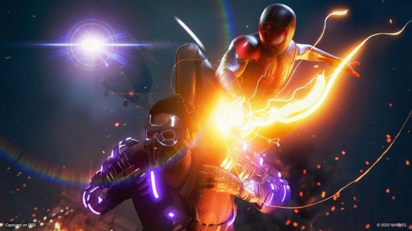 Игры из стартовой линейки для PlayStation 5 будут занимать до 105 ГБ