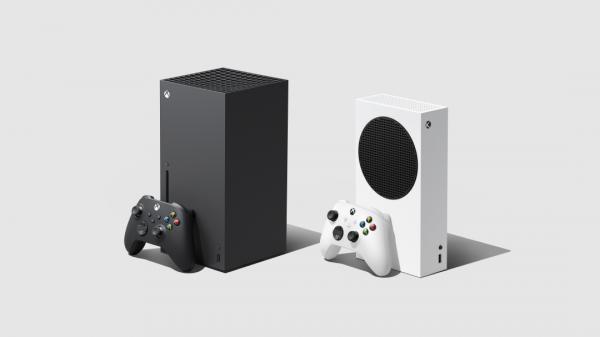 Предзаказы Xbox Series стартуют в РФ 22 сентября в 10:00 по МСК