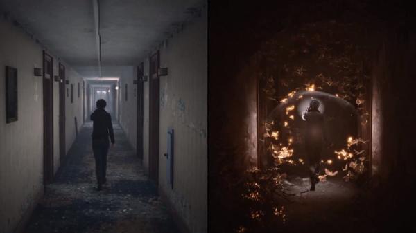 Первый консольный эксклюзив Xbox Series X S в 2021 году: Новые подробности и геймплей хоррора The Medium с музыкой от композитора Silent Hill
