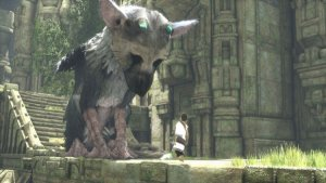 Digital Foundry проверили производительность The Last Guardian на PS5