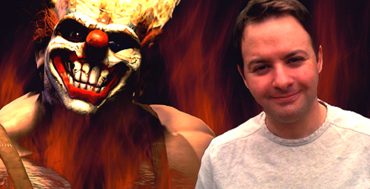Геймдизайнер оригинальной God Of War признался в своей любви к Xbox Series X