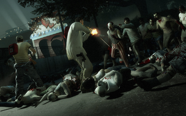 Valve впервые выпустила Left 4 Dead 2 без цензуры на территории Германии — через 11 лет после релиза