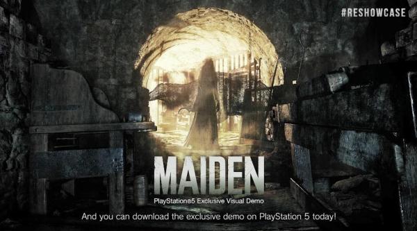 Resident Evil 8 выйдет на PS4, Xbox One, PS5 и Xbox Series 7 мая 2021 года. Демо-версия вышла сегодня только на PS5