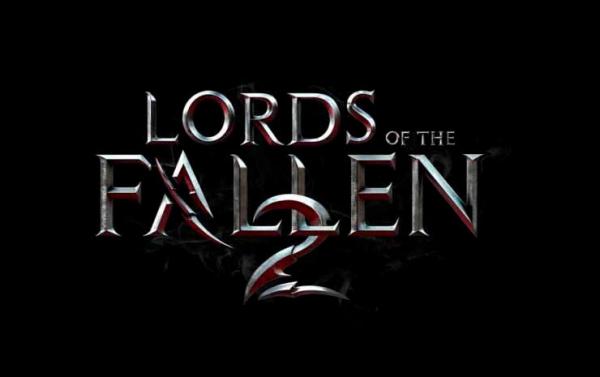 CI Games показала логотип Lords of the Fallen 2 и назвала игру своим самым амбициозным проектом