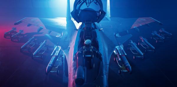 Продажи Ace Combat 7: Skies Unknown по всему миру превысили 2,5 миллиона копий