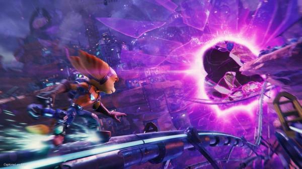 PS5 изменила подход к созданию игр. Создатели Ratchet & Clank: Rift Apart хвалят возможности консоли