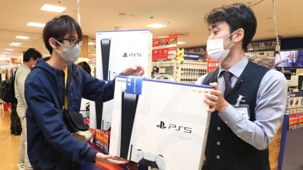 Продажи PlayStation 5 в Японии демонстрируют худший результат за всю историю PlayStation