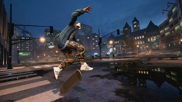 Создатели ремейков Crash Bandicoot и Tony Hawk's Pro Skater станут частью Blizzard