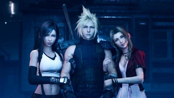 В субботу поклонников ремейка Final Fantasy VII ждёт анонс