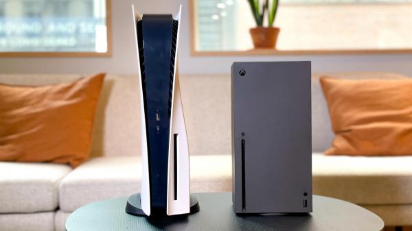 Даниэль Ахмад: Продажи PS5 составляют 4,5 млн. консолей, Xbox Series - 3,5 млн. консолей