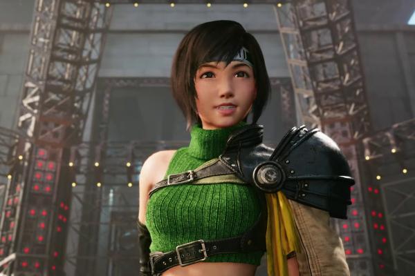 Final Fantasy VII Remake Intergrade не будет использовать все функции PS5 в отличие от продолжения, а история Юффи будет переписана