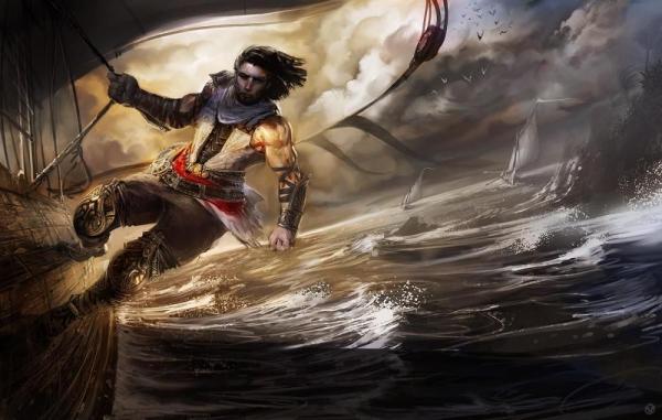 Официально: Ремейк Prince of Persia: The Sands of Time опять перенесён. В этот раз релиз отложили на неопределенный срок