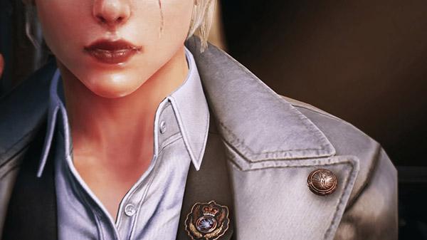В Tekken 7 добавят нового женского бойца - вымышленного премьер-министра Польши