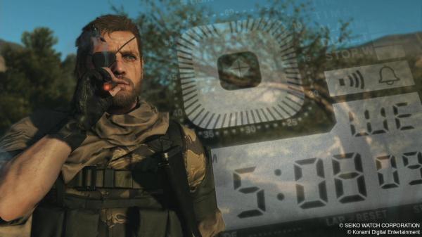 Новые Metal Gear и Castlevania могут быть разработаны сторонними разработчиками
