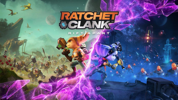 Эмбарго на превью Ratchet & Clank: Rift Apart снимут 12 мая
