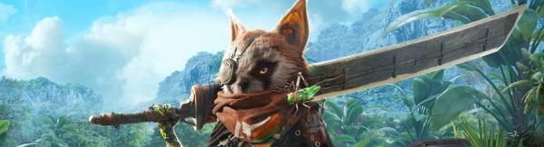 Авторы Biomutant показали, как игра выглядит на ПК, PS4, PS4 Pro, Xbox One и Xbox One X