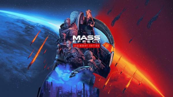 Инсайдер: Ремастер кооператива Mass Effect 3 могут анонсировать на EA Play Live в июле