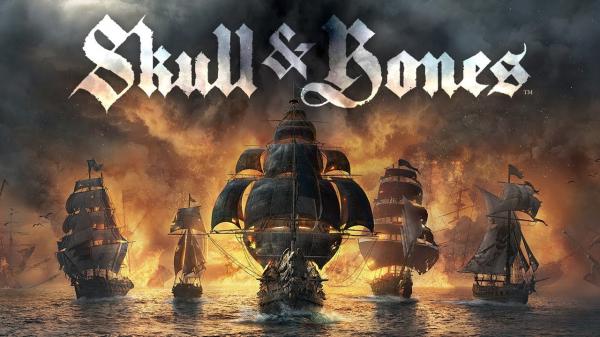 Ubisoft полностью перезапустила разработку пиратского экшена Skull & Bones - инсайдер