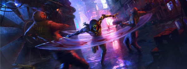 Анонсирована Ghostrunner 2 для ПК, PS5 и Xbox Series X|S
