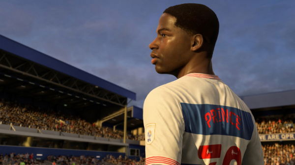 В FIFA 21 добавили убитого 15 лет назад футболиста