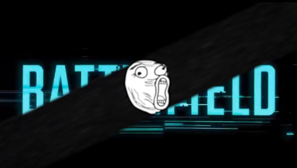 Собака-робот и падение ракеты: В сеть утекли кадры новой Battlefield - игра не получит цифру в названии