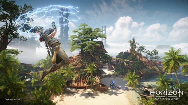 Популярная Элой: Просмотры State of Play с показом геймплея Horizon Forbidden West бьют рекорды