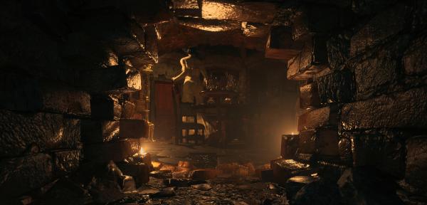 Resident Evil Village сделали менее страшной из-за отзывов на седьмую часть