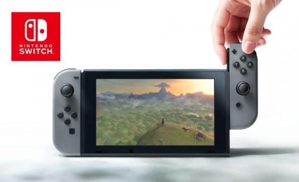 Nintendo Switch обошла Xbox 360 по продажам и попала в список самых популярных консолей всех времен