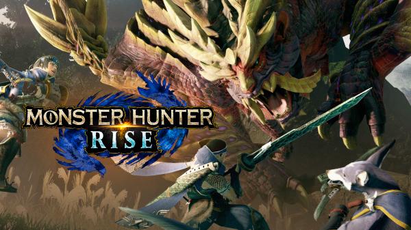 Самый успешный эксклюзив Capcom: Продажи Monster Hunter Rise для Switch перевалили за 7 миллионов копий