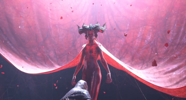 В базе PlayStation Store появилась новая игра Activision — пользователи выяснили, что это Diablo IV