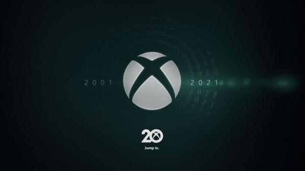 Microsoft начала отмечать 20-летие Xbox — с тематическими подарками и розыгрышами призов