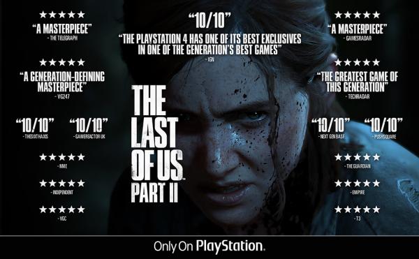Naughty Dog «расширяется» и ищет ведущего продюсера для следующей «флагманской игры»