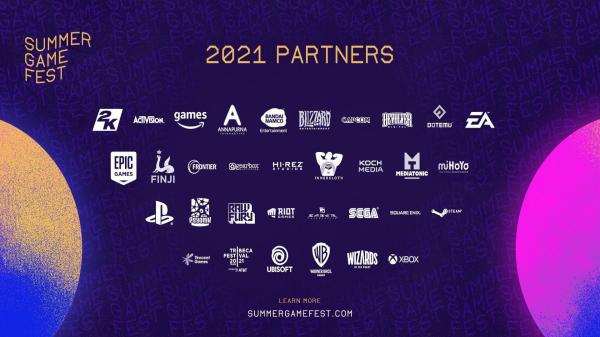 Больше 12 мировых премьер: Джефф Кейли датировал презентацию Summer Game Fest 2021 с анонсами и показами