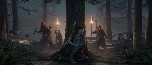 Для The Last of Us Part II сегодня выпустят патч с оптимизацией для PlayStation 5