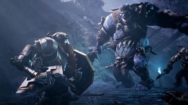 Знакомство с персонажами и динамичные битвы с монстрами в новом трейлере Dungeons & Dragons: Dark Alliance