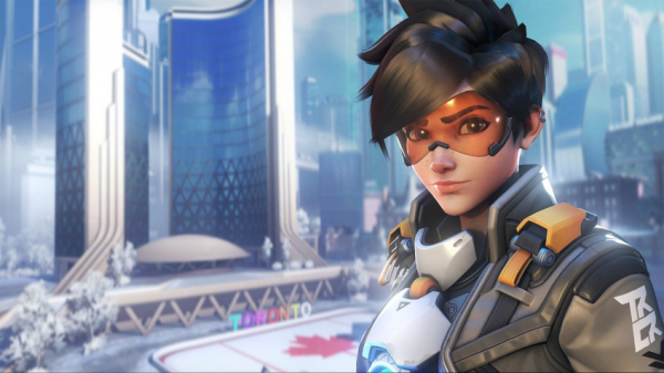 Игроки Overwatch на PlayStation, Xbox, Nintendo Switch и PC теперь могут играть вместе